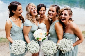 Emerald Lake wedding by Naturally Chic | Photo by TLAW Photography | www.naturallychic.ca