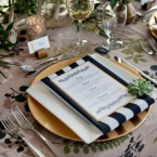 Nature Inspired Wedding | Meadow Muse Pavilion | by Naturally Chic Wedding Styling+ Design + Tara Whittaker Photography